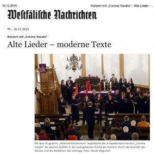 Presse Ladbergen 2015 BILD