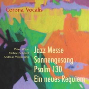 CD Jazzmesse NEU 2016