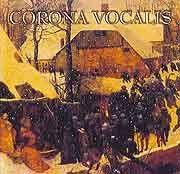 Bild CD Weihnachtsstimmen corona vocalis